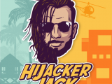 Hijacker Jack – Famous. Rich. Wanted. APK MOD