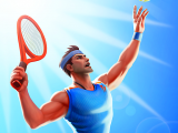 Tennis Clash 3D Sports – Jeux Gratuits APK MOD